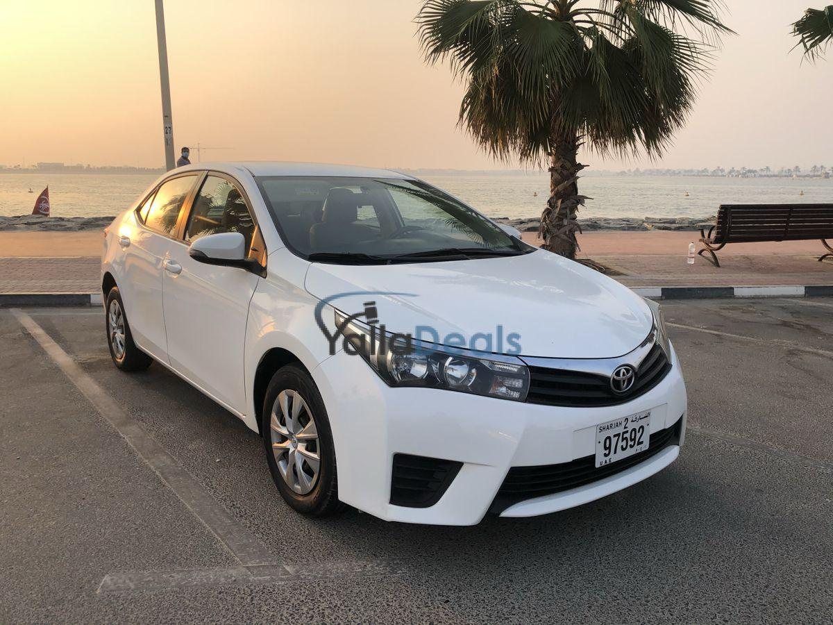 New & Used cars in UAE, Dubai, 2015