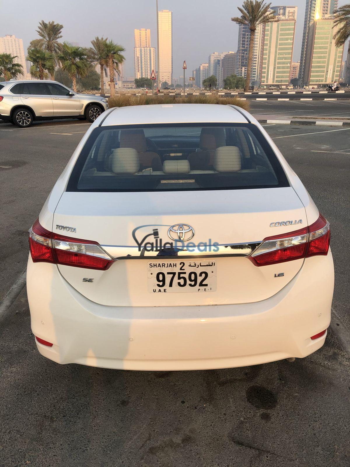 Cars for Sale_Toyota_Acacia Avenues