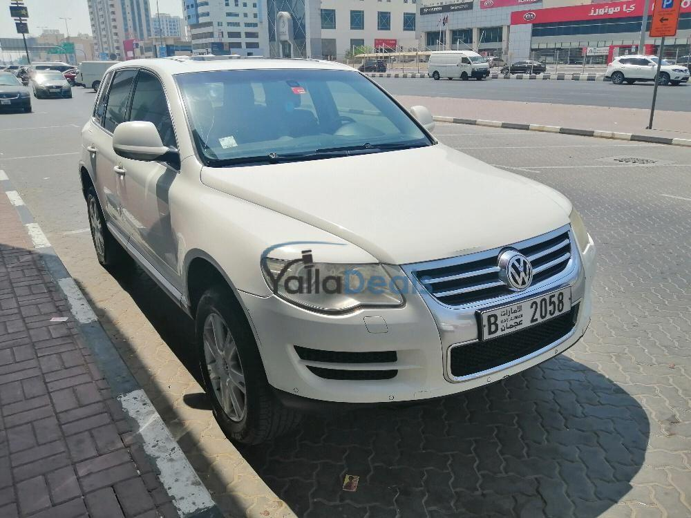 New & Used cars in UAE, Ajman, 2009