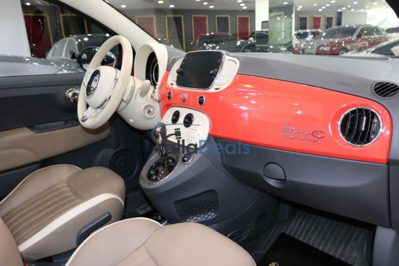 Cars for Sale_Fiat_Al Quoz