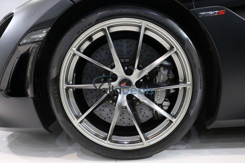 Cars for Sale_McLaren_Al Quoz