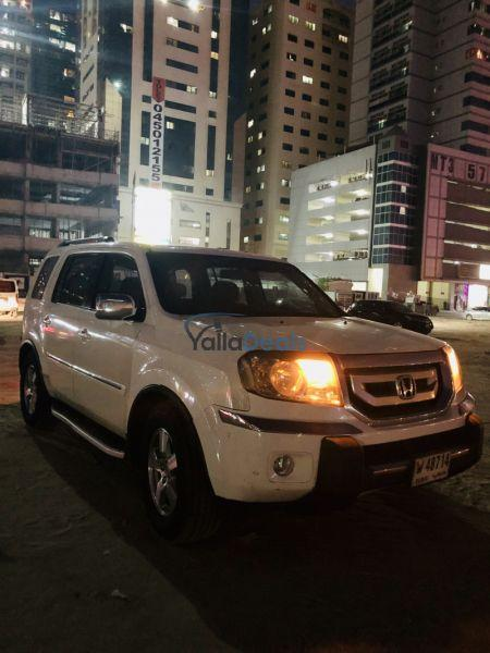 New & Used cars in UAE, Al Sharjah, 2009