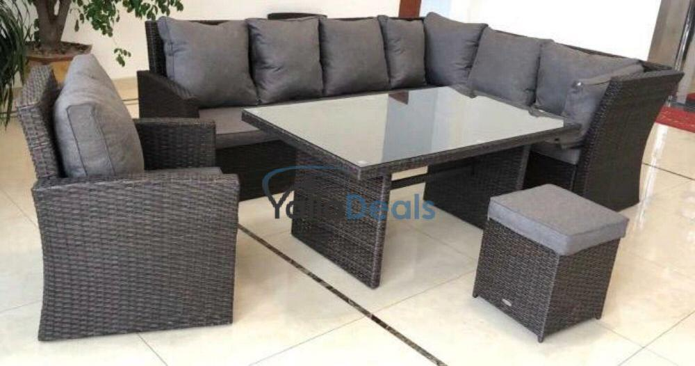Office Furniture in Al Nahda, Dubai