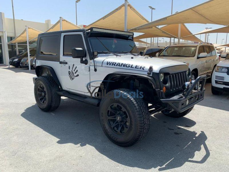 Cars for Sale_Jeep_Souq Al Haraj