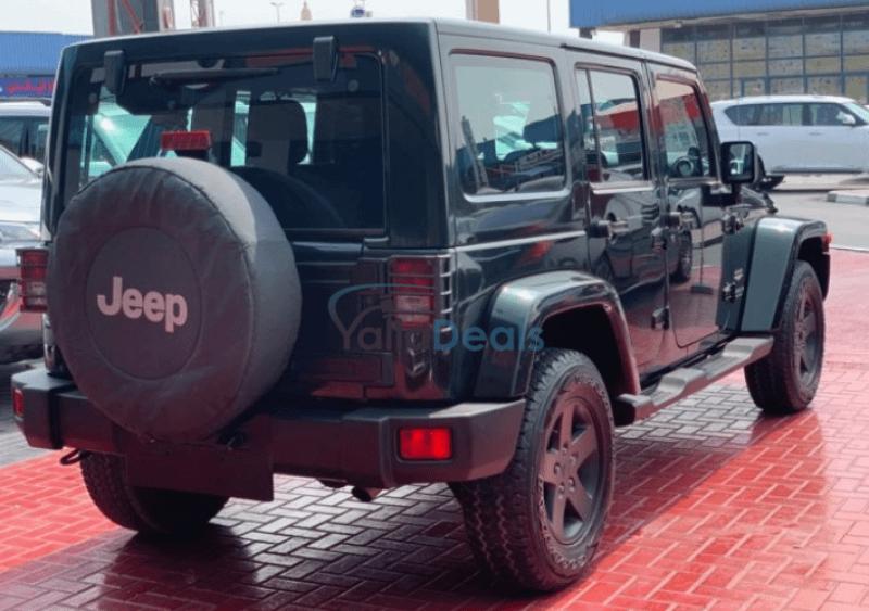 Cars for Sale_Jeep_Al Awir