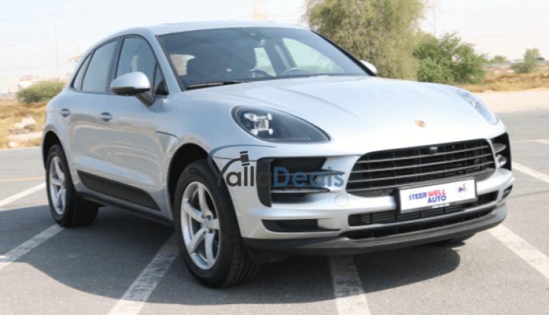New & Used cars in UAE, Al Sharjah, 2019