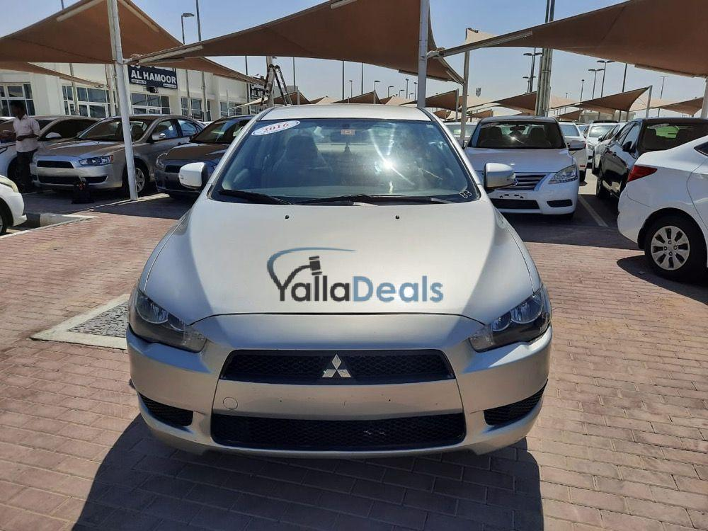 New & Used cars in UAE, Al Sharjah, 2016