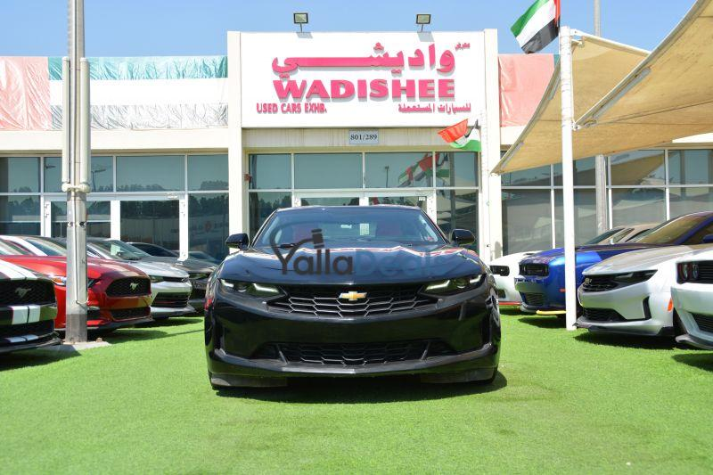 New & Used cars in UAE, Al Sharjah, 2020