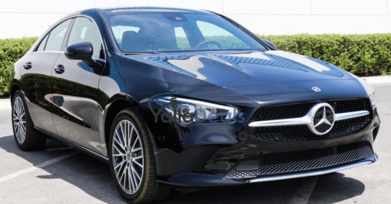 New & Used cars in UAE, Dubai, 2020