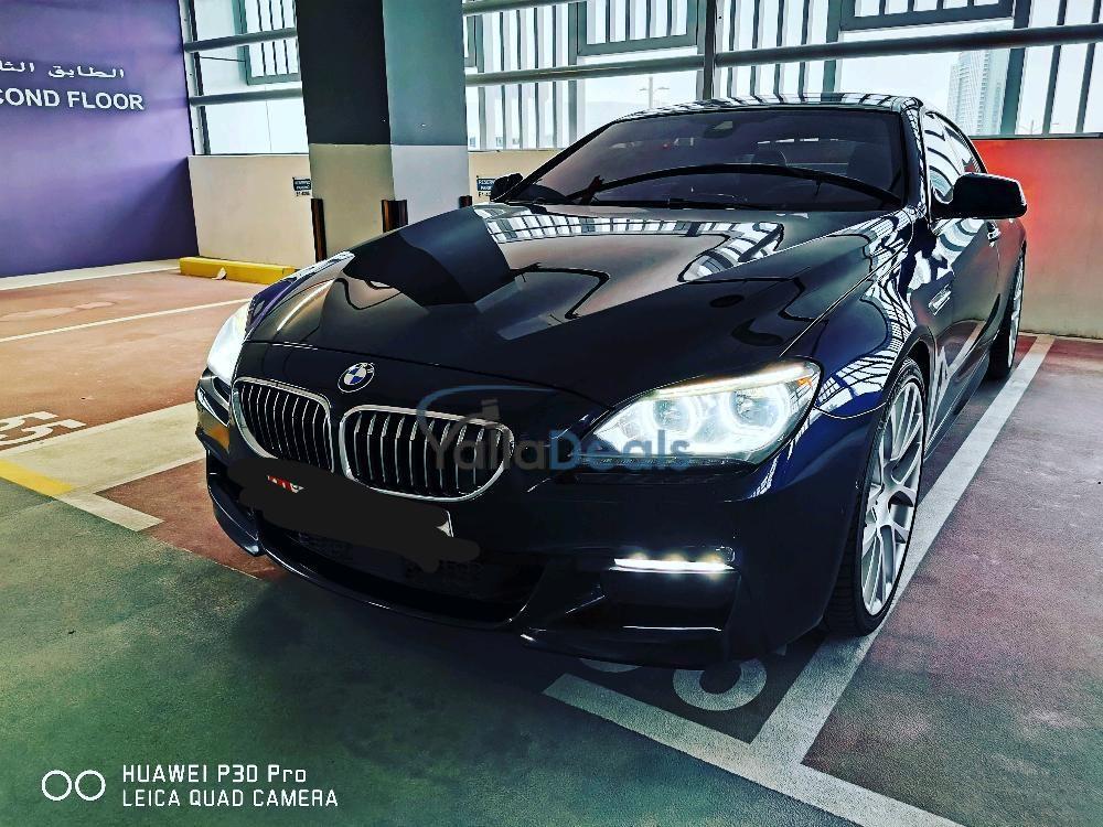 Cars for Sale_BMW_Al Reem Island