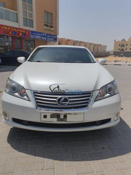New & Used cars in UAE, Ajman, 2009