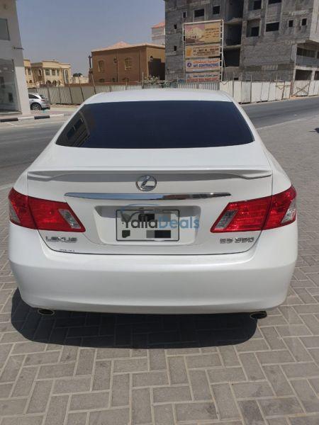 Cars for Sale_Lexus_Al Rawada