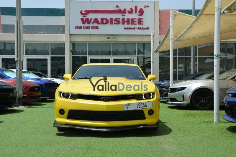 New & Used cars in UAE, Al Sharjah, 2015