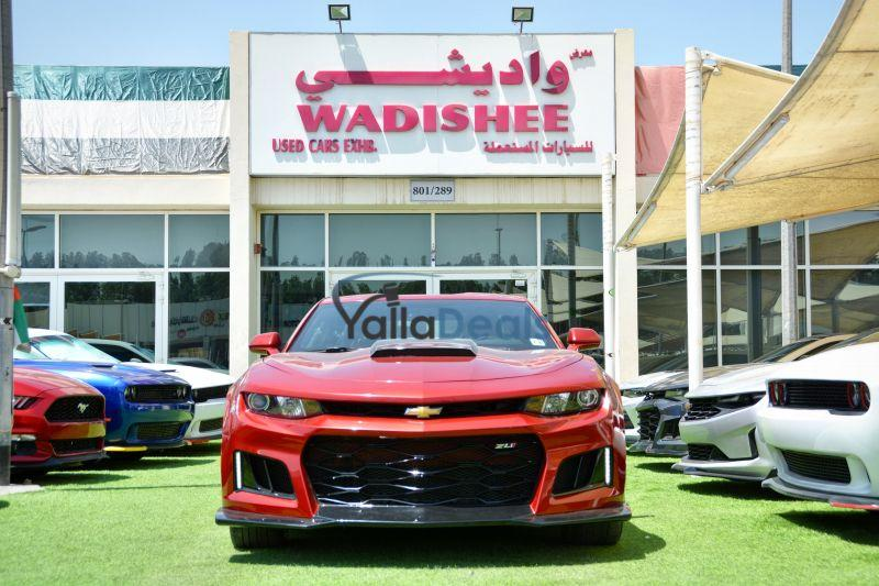 New & Used cars in UAE, Al Sharjah, 2017