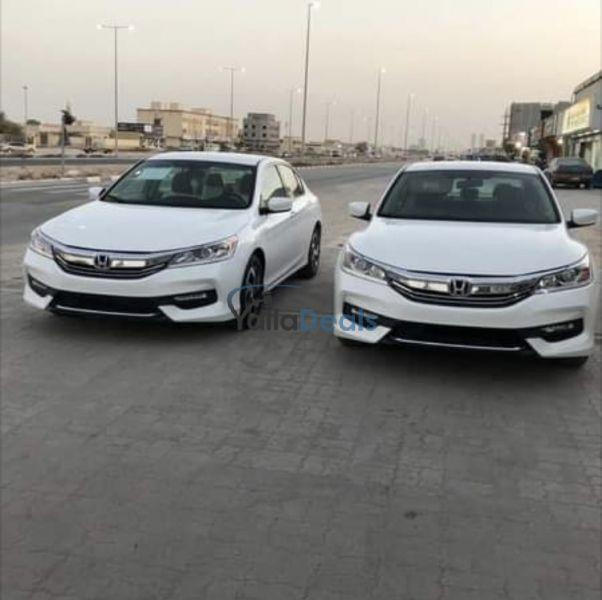 New & Used cars in UAE, Ras Al Khaimah, 2016