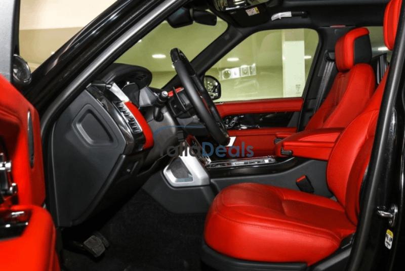 Cars for Sale_Land Rover_Ras Al Khor