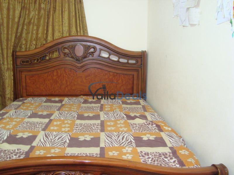 Bedrooms in Al Qusais, Dubai