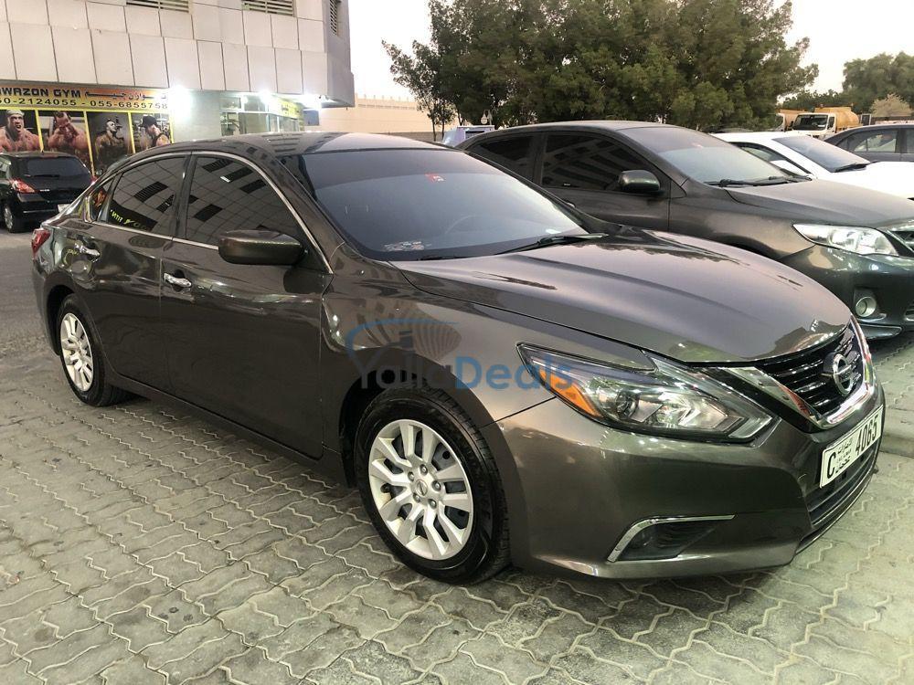 New & Used cars in UAE, Ajman, 2016