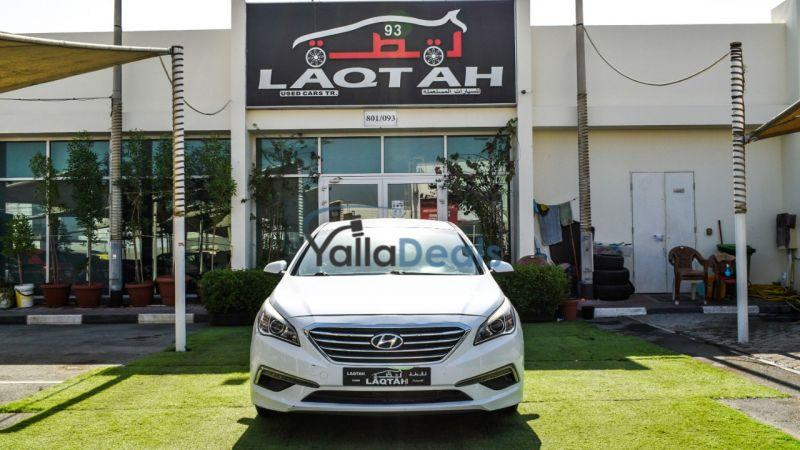 New & Used cars in UAE, Al Sharjah, 2015