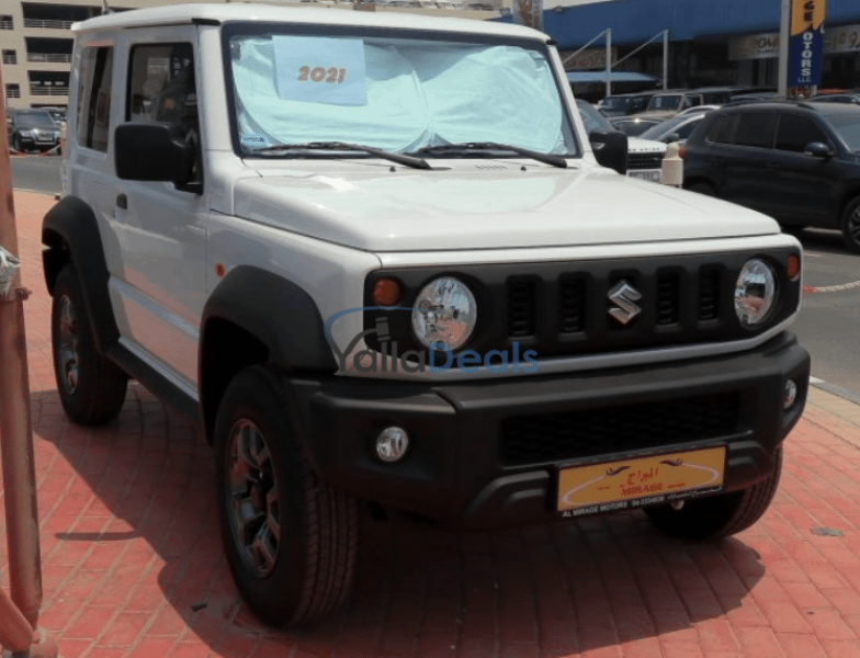 New & Used cars in UAE, Dubai, 2021