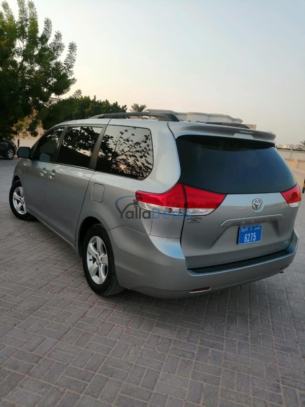 New & Used cars in UAE, Ajman, 2013