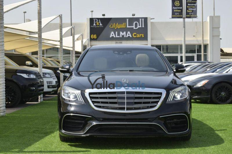 Cars for Sale_Mercedes-Benz_Souq Al Haraj
