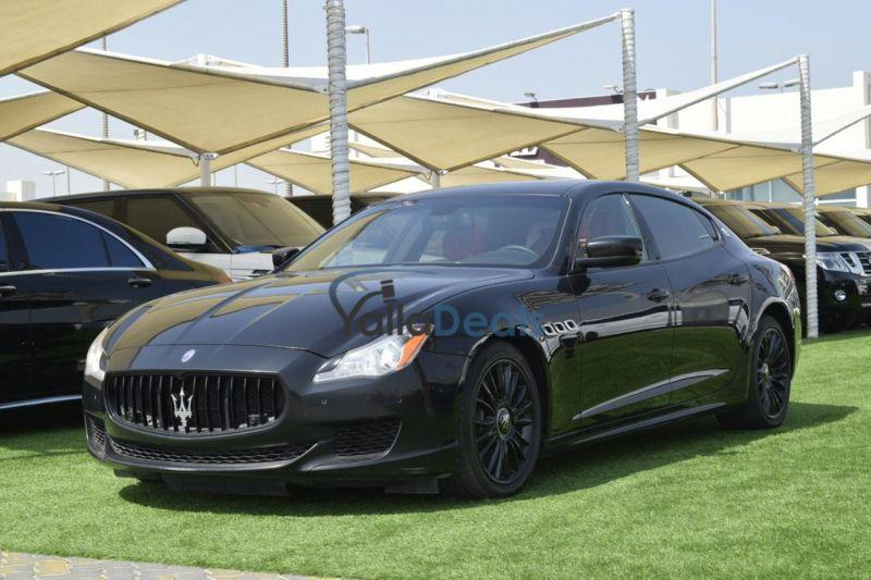 Cars for Sale_Maserati_Souq Al Haraj