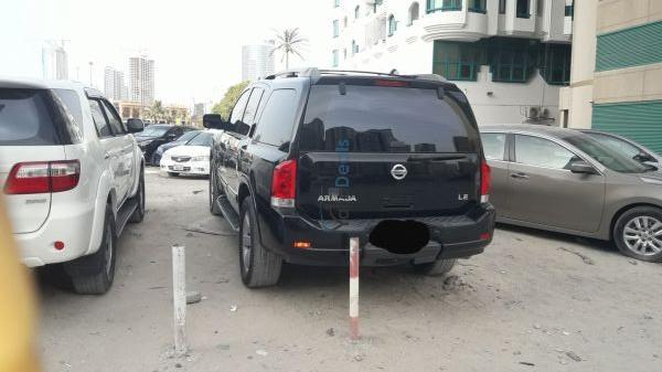 New & Used cars in UAE, Dubai, 2008
