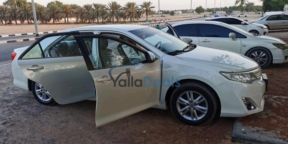 New & Used cars in UAE, Ajman, 2014