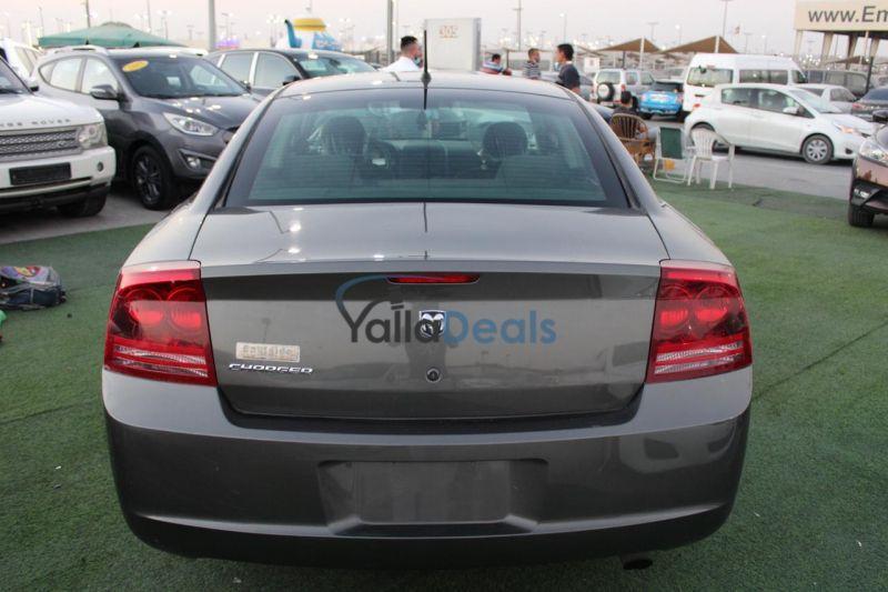 Cars for Sale_Dodge_Souq Al Haraj