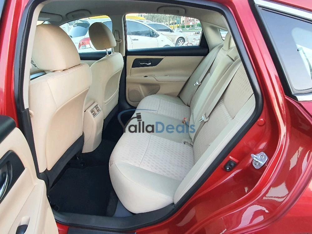 Cars for Sale_Nissan_Al Rigga