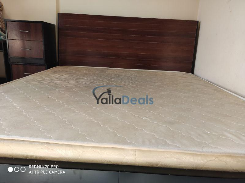 Bedrooms in Al Nahda, Dubai