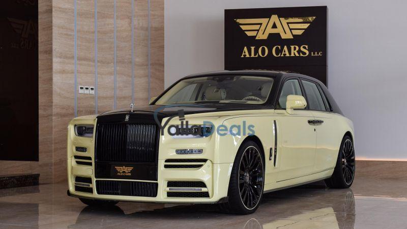 سيارات جديده و مستعمله في الامارات, دبي, 2018