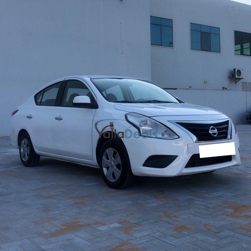 New & Used cars in UAE, Dubai, 2017