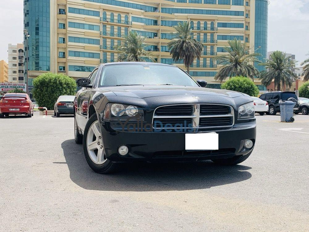 New & Used cars in UAE, Abu Dhabi, 2010
