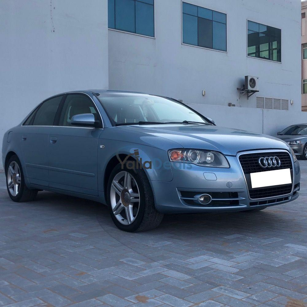 New & Used cars in UAE, Dubai, 2006