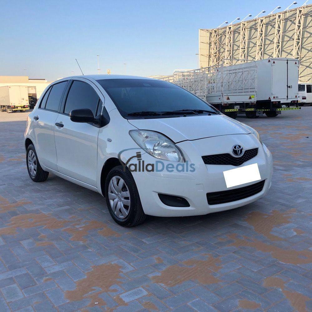 New & Used cars in UAE, Dubai, 2009