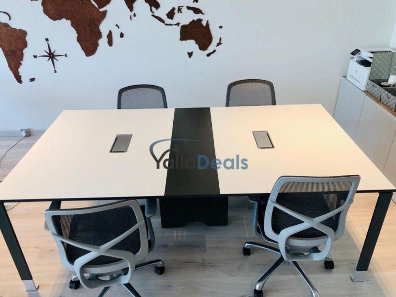 Office Furniture in Al Barsha, Dubai