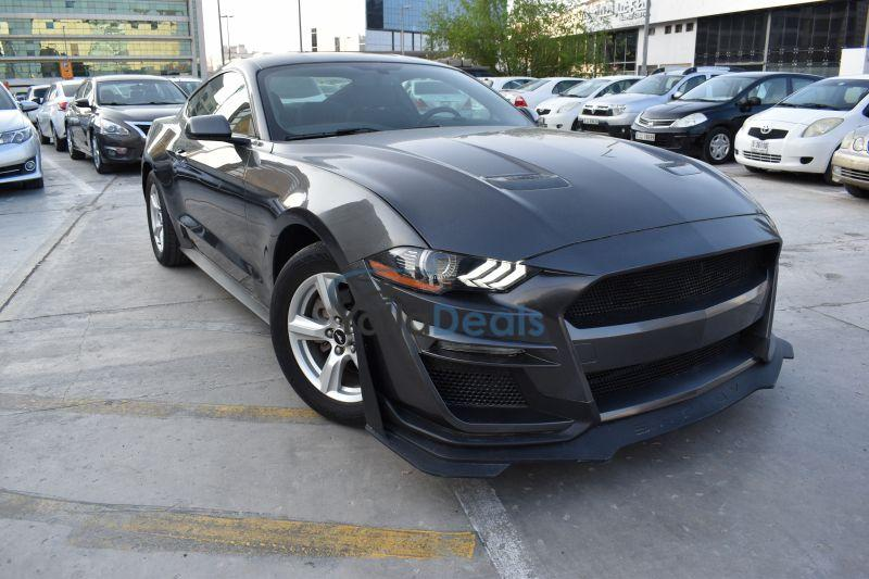 Cars for Sale_Ford_Deira