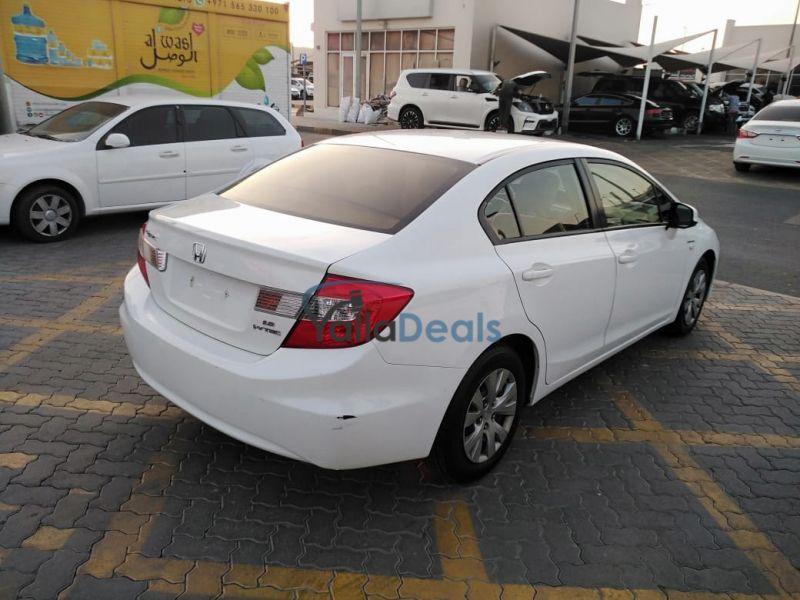 Cars for Sale_Honda_Souq Al Haraj