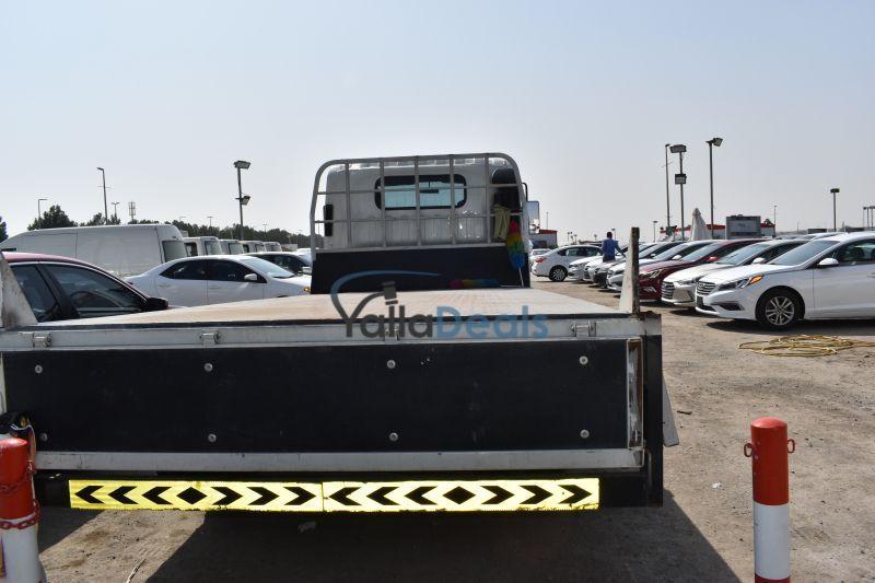 Cars for Sale_Isuzu_Souq Al Haraj