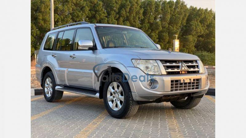 سيارات جديده و مستعمله في الامارات, الشارقة, 2013