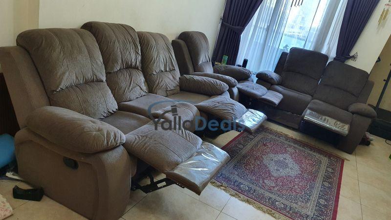 Living Rooms in Dubai Silicon Oasis, Dubai