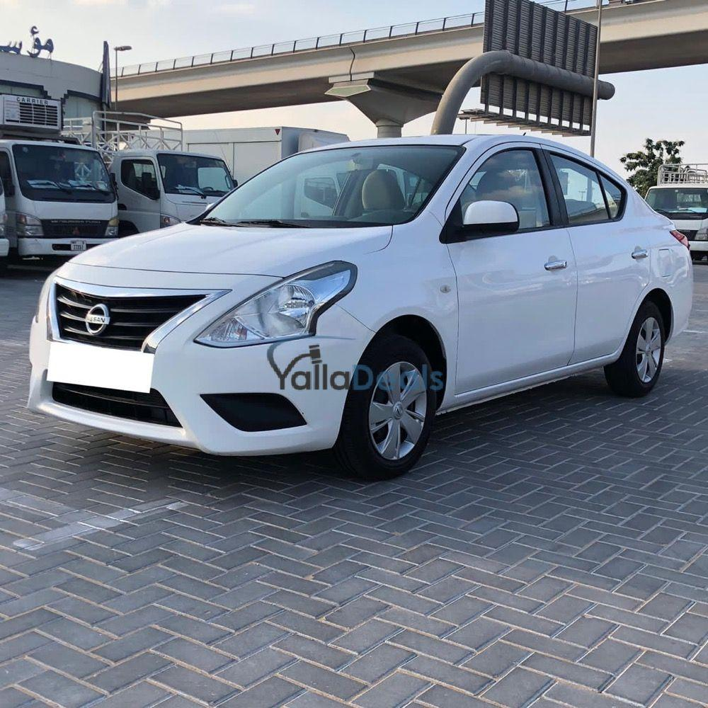 New & Used cars in UAE, Dubai, 2018