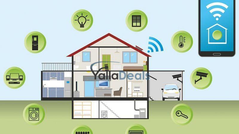 Smart Home Items in Al Muroor, Abu Dhabi