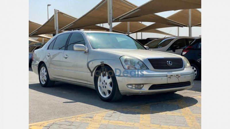New & Used cars in UAE, Al Sharjah, 2003