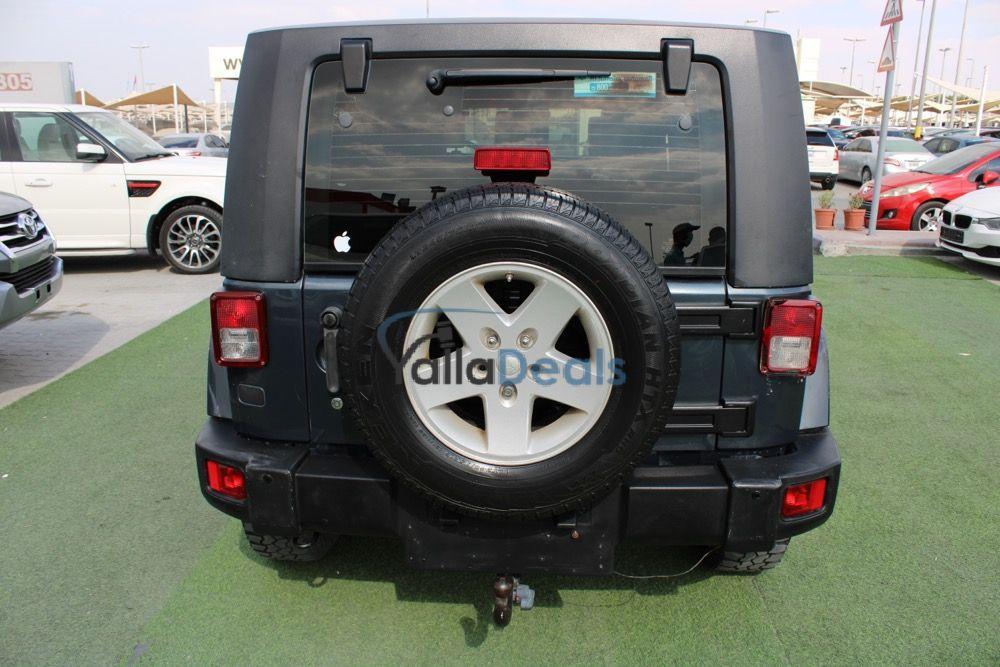 New & Used cars in UAE, Al Sharjah, 2008