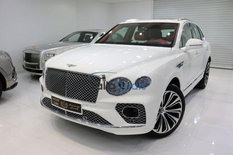New & Used cars in UAE, Dubai, 2021