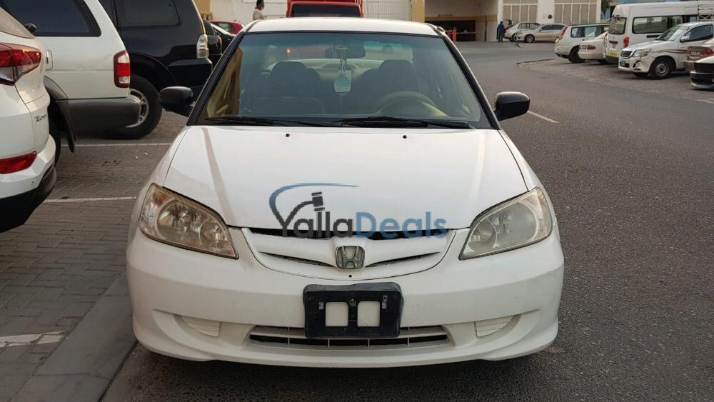 سيارات جديده و مستعمله في الامارات, دبي, 2004