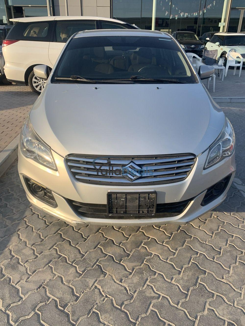 New & Used cars in UAE, Abu Dhabi, 2016